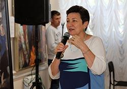 Гульзада Руденко